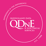 QUEENSLAND DATA N ELECTRICAL SERVICES